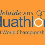 ITU Duathlon World Championship in Adelaide