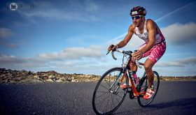 Vandendriessche defends Lanzarote International Duathlon title